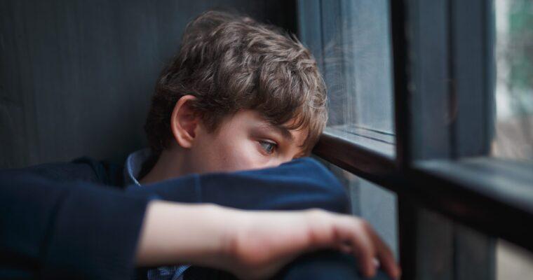 Kara dla dziecka – Czy to dobra droga?